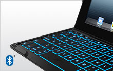 Award-Winning Tablet Keyboards