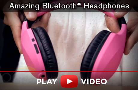 Video: Coda Forte, Amazing Bluetooth Headphones