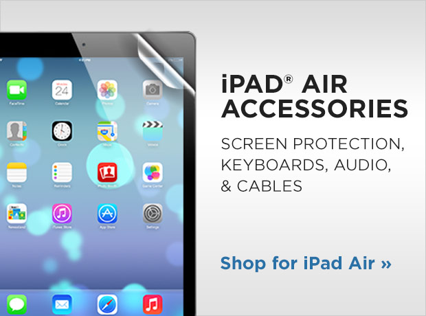 iPad Air Accessories
