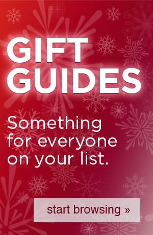 Something for everyone on your list