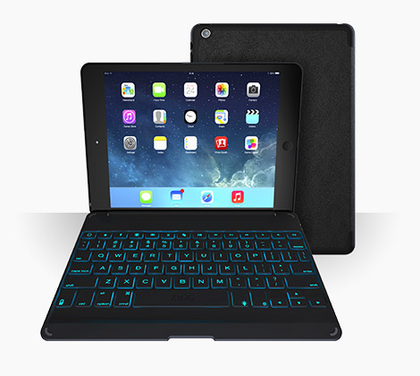 Folio Keyboard for iPad Air