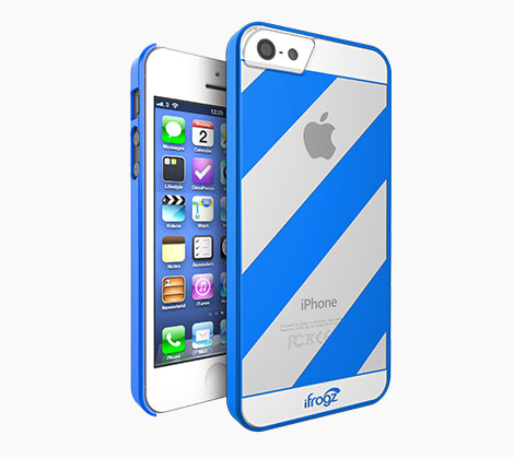 New Cases for iPhone 5s