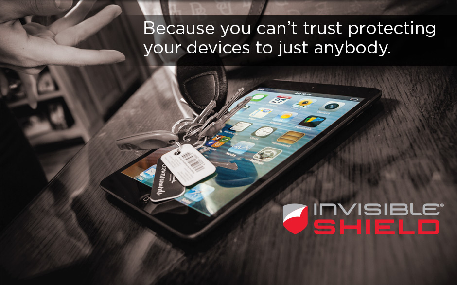 ZAGG exists to protect and enhance your devices